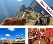 Fin de año en Perú