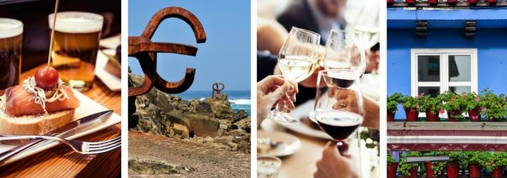 Fin de Año en San Sebastián: Risas, pintxos y amigos
