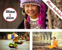 Vietnam & Camboya: pasaporte a la felicidad