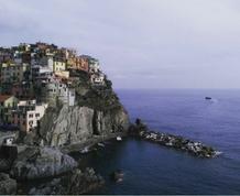 Ponte Immacolata in compagnia in Liguria