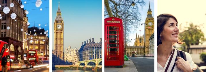 Fin de Año Single: I love London