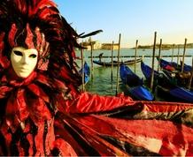 11 febbraio : Carnevale di Venezia