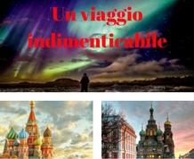 Febbraio Aurore Boreali Deluxe in Russia: Northern Light Express