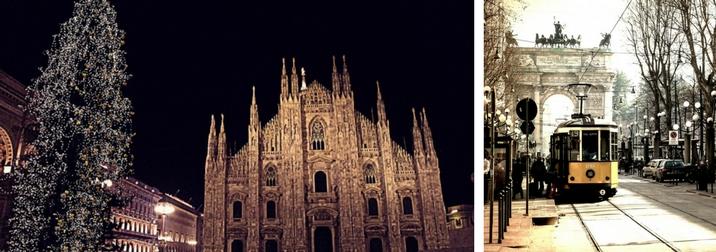 Gran Galà di Capodanno a Milano