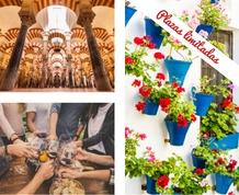 Escapada de Reyes en Córdoba