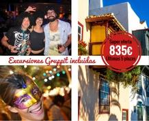 Crucero single Carnavales en Canarias: risas, baile y disfraces