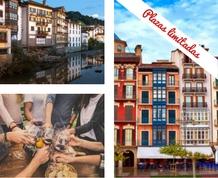 Semana Santa en Navarra: Naturaleza, vinos y amigos