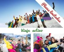Semana Santa: Esquí en Baqueira