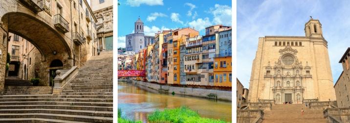 Enamorate en Girona