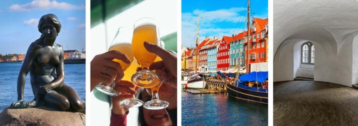 Semana Santa en Copenhague. Visita la ciudad más feliz del mundo