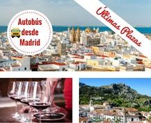 Semana Santa en Cadiz: Playas y pueblos blancos