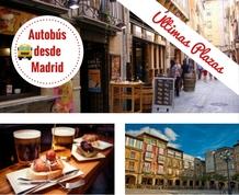 Semana Santa en la Rioja: pueblos, vinos y pinchos