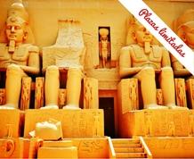 Semana Santa en Egipto. Grandes Civilizaciones