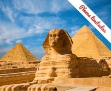 Semana Santa en Egipto. Crucero por el Nilo