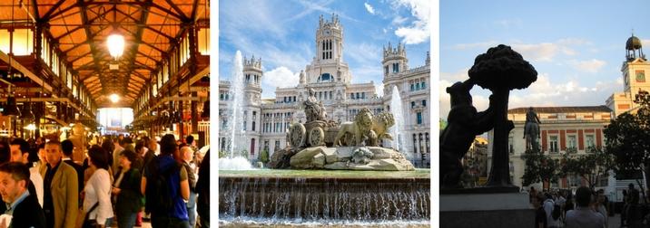 Semana Santa en Madrid: cultura, tapeo y diversión