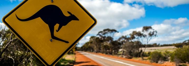 Gran Ruta por Australia