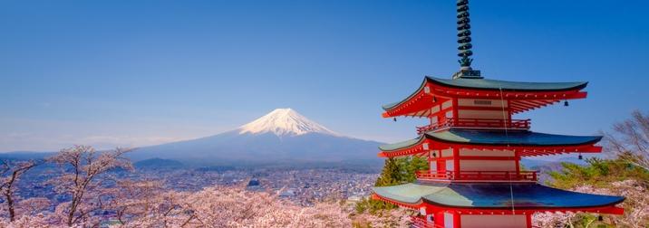 Kon-nichiwa Japón