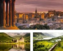 In compagnia alla scoperta della Scozia