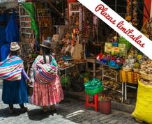 Agosto: Bolivia mágica