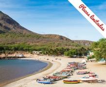 Semana Santa en Cabo Verde. Naturaleza, cultura, senderismo y playas vírgenes