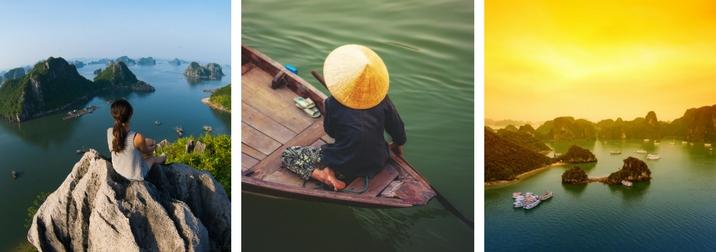 Semana Santa en Vietnam. Pasaporte a la Felicidad