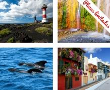 Semana Santa en La Palma: La Isla Bonita