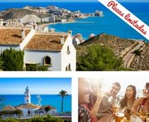 Julio: Vacaciones en Cullera