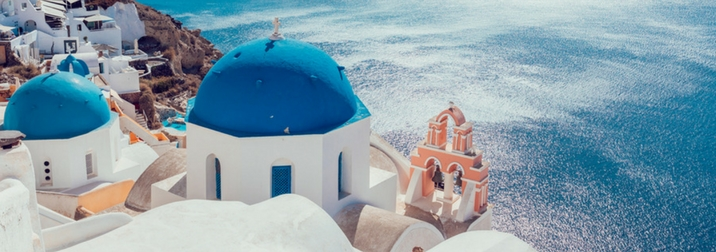 Julio: Crucero por las islas más idílicas del Egeo