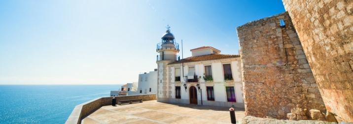 Semana Santa en Peñíscola: Sol y diversión