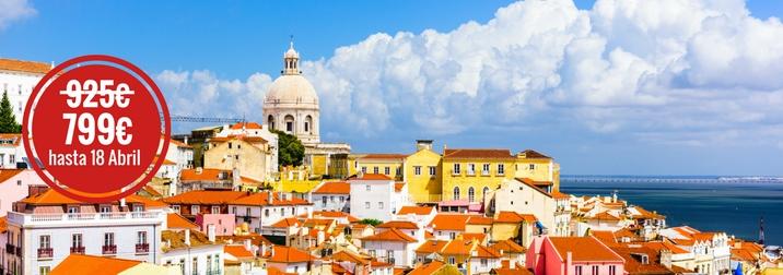 Agosto en Portugal: siente el Fado