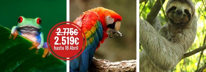 Agosto en Costa Rica