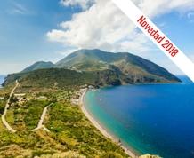 Blue Islands: Islas Eolias, Italia. El descanso de Ulises