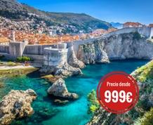 Puente de Mayo: Crucero por Venecia, Grecia y Dubrovnik