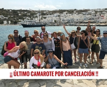 Semana Santa: Crucero por Croacia e Italia en el Costa Deliziosa. ÚLTIMAS PLAZAS