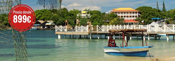 Puente de Mayo: Super Chollo Crucero por el Caribe a bordo del espectacular MSC Armonía