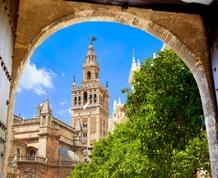 Puente Diciembre: Crucero por Sevilla y Cádiz ¡Andalucía entre amigos!