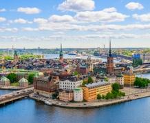 Agosto: Crucero por el Mar Báltico