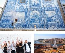 Crucero Fluvial de Fin de Año por Oporto ¡Entre vinos y amigos!