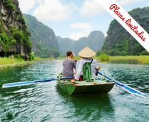 Agosto en Vietnam, el alma de Indochina