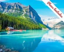 Agosto en Canadá ¡El destino perfecto!