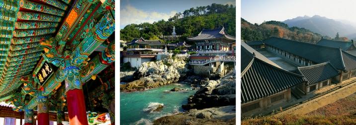 Agosto: Corea del sur