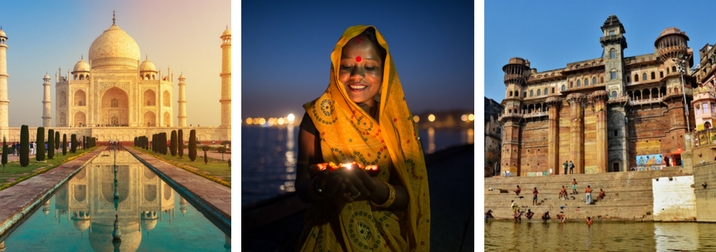 Agosto en la India. El viaje single más auténtico