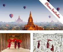Agosto en Myanmar, la esencia del budismo II
