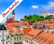 Junio en Eslovaquia: el corazón verde de Europa