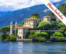 Julio: Lombardia. Oxigénate en la región de los lagos