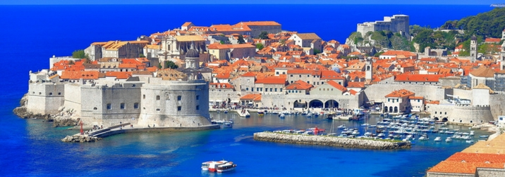 Julio en Croacia. Juego de tronos, ciudades medievales y paisajes impresionantes