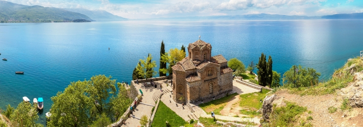Ruta Balcánica: Albania, Macedonia, Kosovo y Montenegro