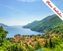 Agosto: Lombardia. Oxigénate en la región de los lagos