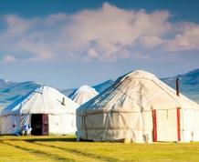 Ruta de la seda. Kirguistán. Un viaje que nunca olvidarás.