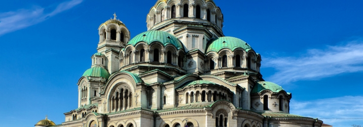 Septiembre en Bulgaria
